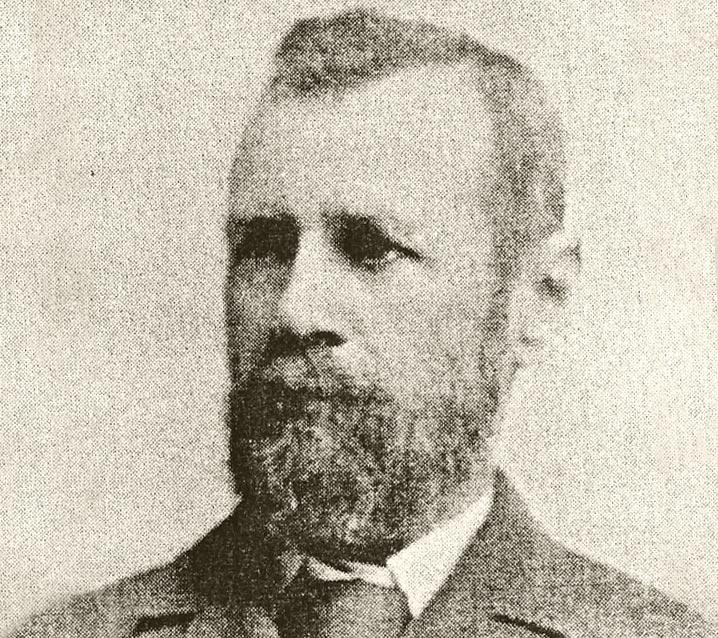 Docteur Napoléon Fiset