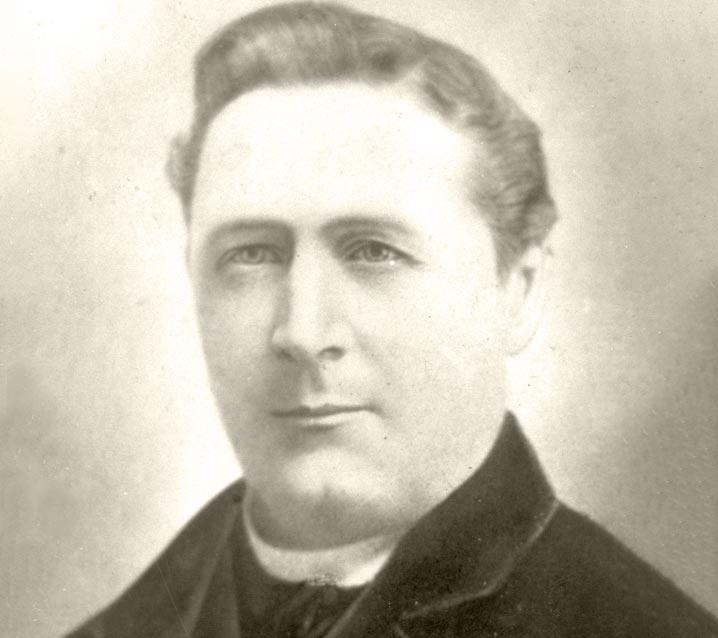 Père Fiset